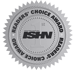 ISHN readers choice