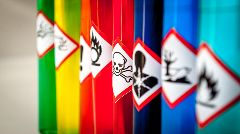 Intro to Hazard Communication, Part One: So You're New to HazCom