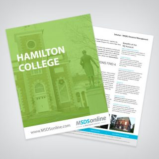 Hamilton College Case Study Thumb
