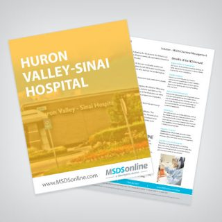 Huron Valley-Sinai Hospital Case Study Thumb