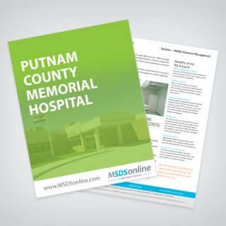 Putnam County Memorial Hospital Case Study Thumb