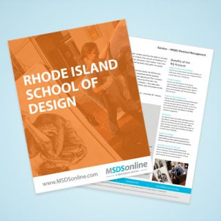 Rhode Island School of Design Case Study Thumb