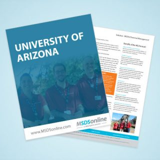 University of Arizona Case Study Thumb