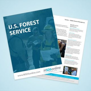 U.S. Forest Service Case Study Thumb