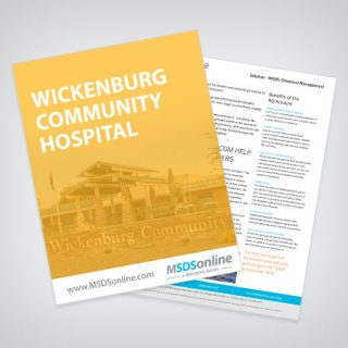 Wickenburg Community Hospital Case Study Thumb