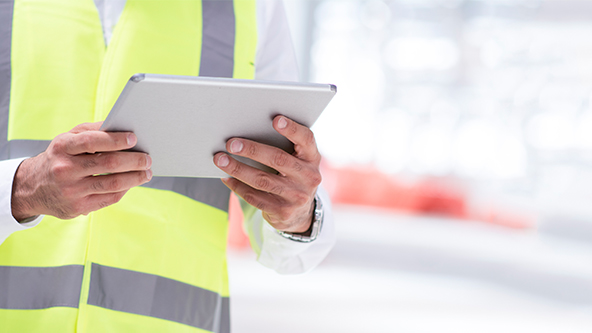 VelocityEHS Mobile eBinder App Given High Marks by Leading EHS Independent Research and Consulting Firm Verdantix