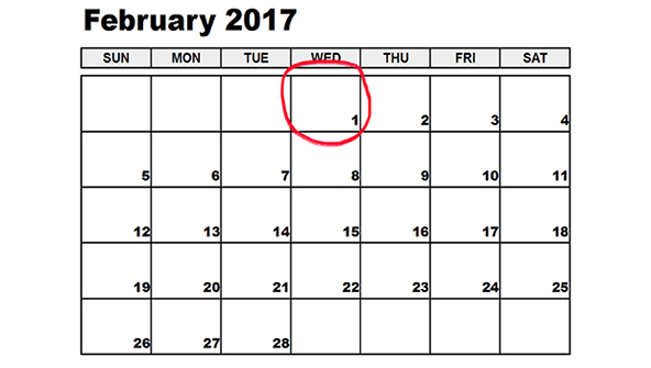 Osha Form A Posting Deadline Is February   Are You Ready