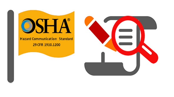 OSHA Letters of Interpretation Related to GHS and HazCom